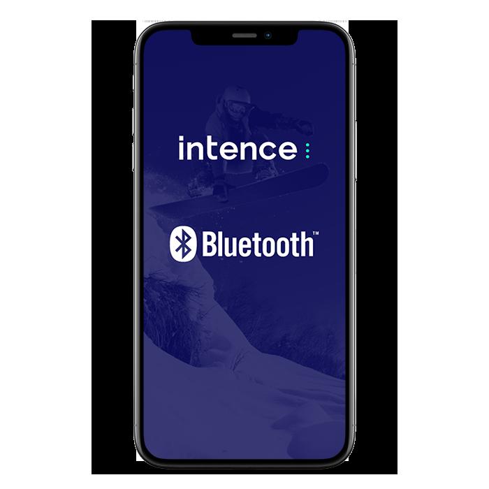 Intence - Forfait dématérialisé bluetooth
