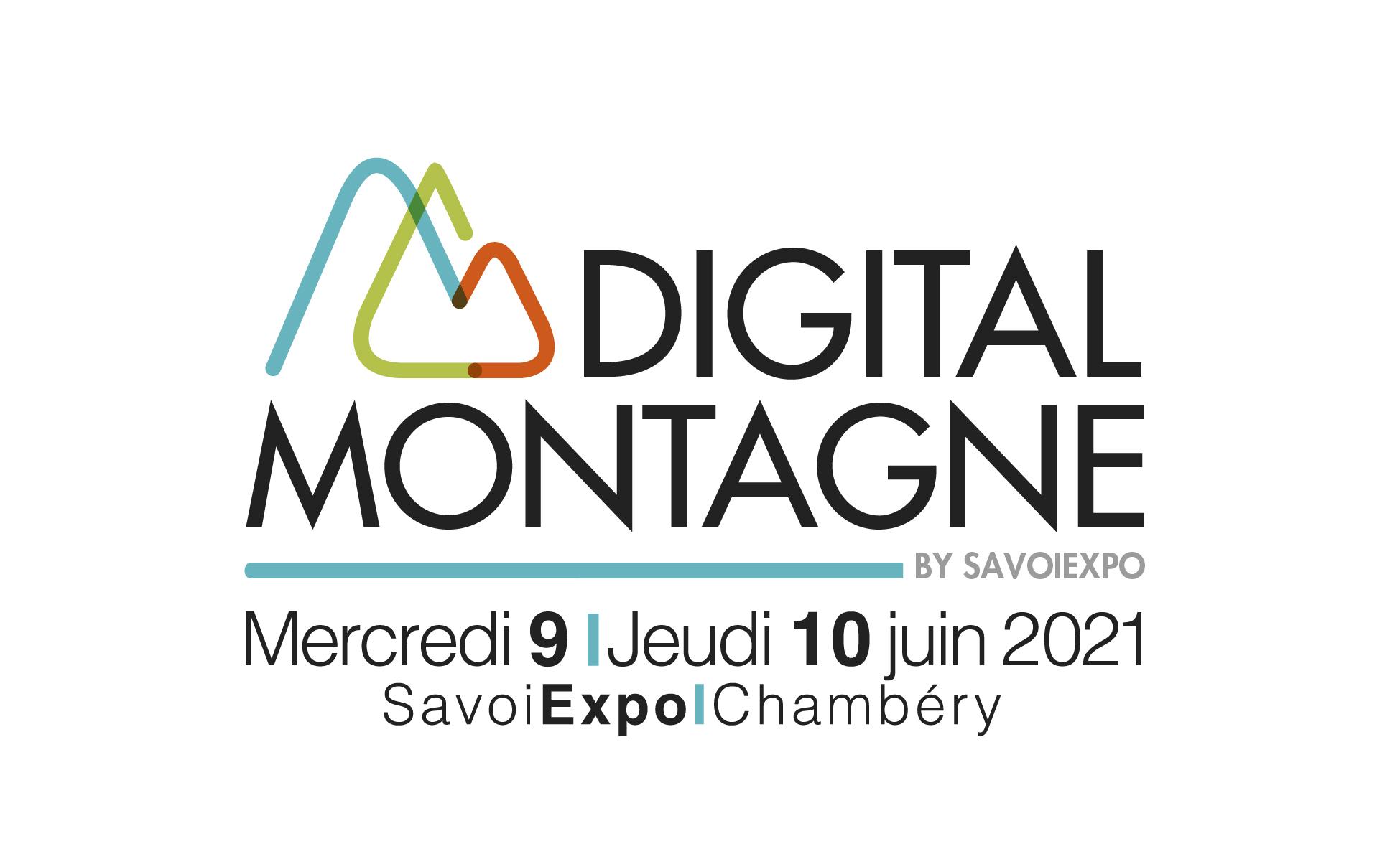Salon Digital Montagne